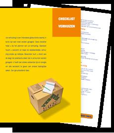 checklist-verhuizen