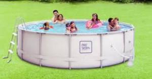 Buitenzwembad kopen