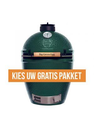 green egg bbq