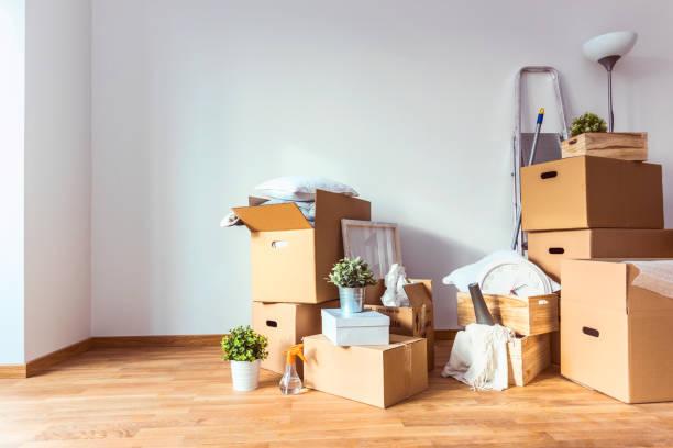 gaan verhuizen
